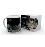 Death Note - Light And L (Tazza)