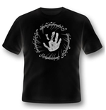 Lord Of The Rings - Mark (T-SHIRT Unisex )