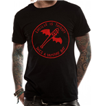 Walking Dead (THE) - Vampire Bat (T-SHIRT Unisex )