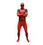 Costume da carnevale Deadpool 265471