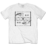 T-shirt While She Sleeps 265479