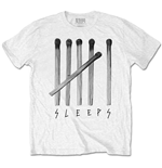 T-shirt While She Sleeps 265480