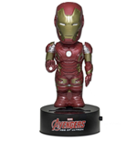 Avengers - Iron Man Body Knocker