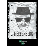 Breaking Bad - Heisenberg Wanted (Poster Maxi 61X91,5 Cm)