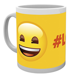 Emoji - Happy (Tazza)