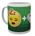 Emoji - Coffee (Tazza)