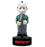 Friday 13Th - Jason (Body Knocker)