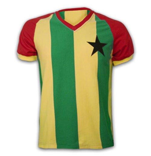 Maglia In Originale Offerta Calcio Acquista Vintage Ghana Online rntqx8arYp
