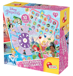 Principesse Disney - Educational Multigames