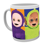 Teletubbies - Faces (Tazza)