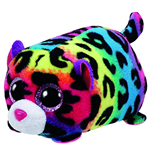 Ty - Teeny Ty - Peluche Jelly