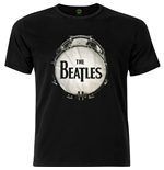 Beatles (THE) - Drum (T-SHIRT Unisex TG. 2)