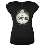Beatles (THE) - Drum (T-SHIRT Donna )