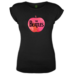 Beatles (THE) - Apple (T-SHIRT Donna )