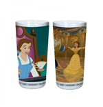 Beauty & The Beast - Be Our Guest (Set 2 Bicchieri)