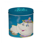 Beauty & The Beast - Mrs Potts (Barattolo)