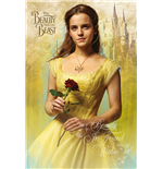Beauty And The Beast Movie - Belle (Poster Maxi 61X91,5 Cm)