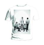 Bring Me The Horizon - Group Shot (T-SHIRT Unisex TG. 2)