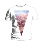 Bring Me The Horizon - Canyon (T-SHIRT Unisex TG. 2)