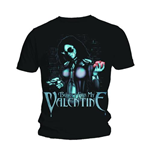 Bullet For My Valentine - Armed (T-SHIRT Unisex TG. 2)