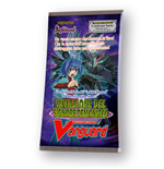 Cardfight!! Vanguard - Set 3 - Invasione Del Signore Demoniaco - Busta 5 Carte