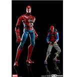 Action Figure Spider-Man Peter Parker & Spider-Man Classic Edition 25 - 38 cm