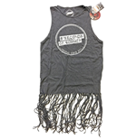 5 Seconds Of Summer - Derping Stamp Vintage With Tassels (vestito Donna )