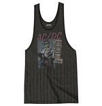 AC/DC - Dirty Deeds Done Dirt Cheap With Tassels (canotta Donna )