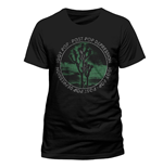 Iggy Pop - Post Pop Depression - Joshua Tree (T-SHIRT Unisex )