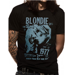 T-shirt Blondie 266229