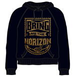 Felpa Bring Me The Horizon unisex - Design: Dynamite