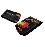 Ac/Dc - Repeat Angus Logo Dc Black (Cd Case)