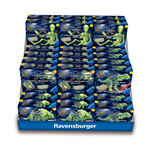 Ravensburger 18024 - Science X - Esperimenti Scientifici - Micro - Glow In The Dark (Assortimento)