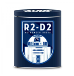 Star Wars - R2D2 Icon (Barattolo)