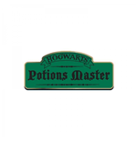 Harry Potter - Potions Master (Badge Smaltato)
