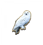 Harry Potter - Hedwig (Badge Smaltato)