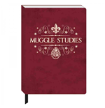 Harry Potter - Muggles Studies (Quaderno A5)