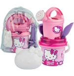 Hello Kitty Make Up - Zaino Mare Baby