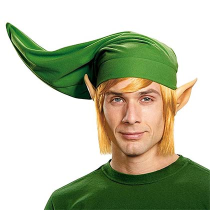 Cappello The Legend of Zelda