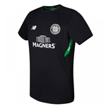 Maglia Celtic Football Club 2016-2017 (Nero)