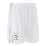 Pantaloncini Short Ajax 2017-2018 Home (Bianco)