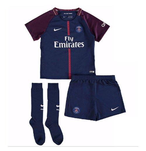completo calcio Paris Saint-Germain merchandising