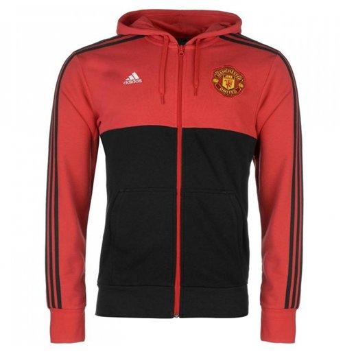 felpa calcio Manchester United ufficiale