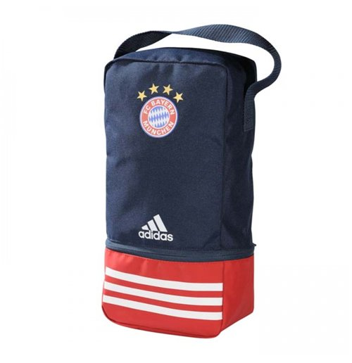 Acquista Porta scarpe Bayern Monaco 2017 2018 Originale