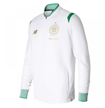Giacca Celtic Football Club 2017-2018 (Bianco)
