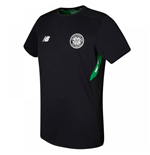 Maglia Celtic Football Club 2017-2018 (Nero)