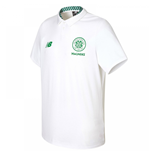 Polo Celtic Football Club 2017-2018 (Bianco)