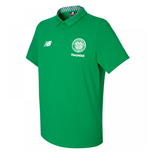 Polo Celtic Football Club 2017-2018 (Verde)