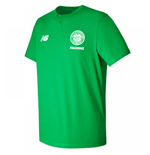 T-shirt Celtic Football Club 2017-2018 (Verde)