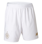 Pantaloncini Short Celtic Football Club 2017-2018 Home (Bianco)